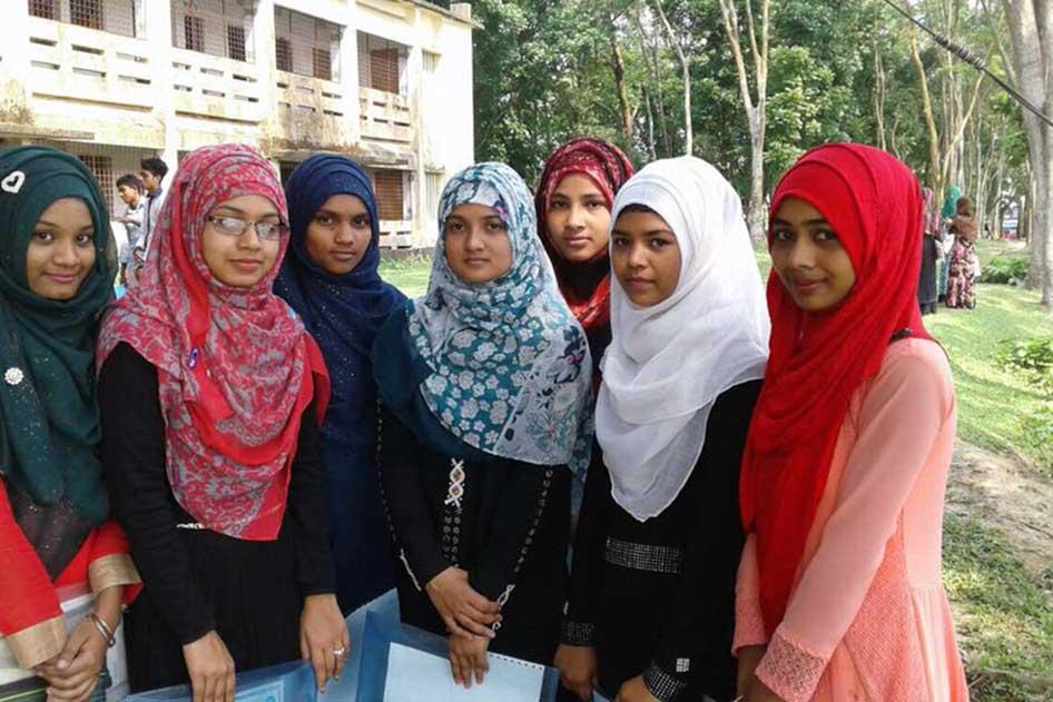 GDF / BRTUK Women's College